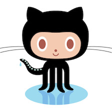 The Octocat!