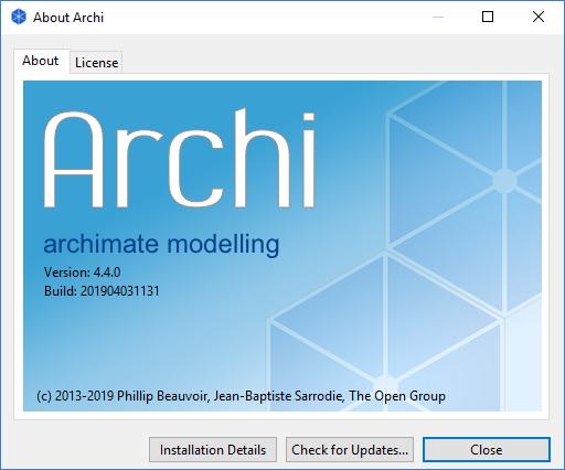 Archi 4 4 – Archi